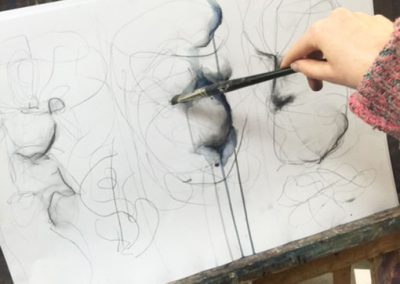 Expressive Drawing classes 2016
